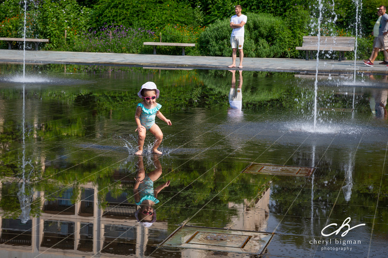 Toddler-Girl-Jumping-in-Water-Park-Nice-France