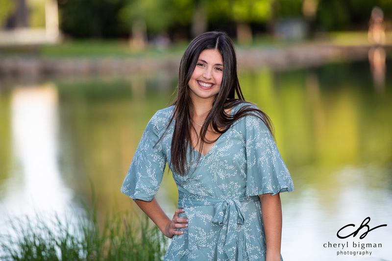 Senior-Portrait-Girl-Danville-CA