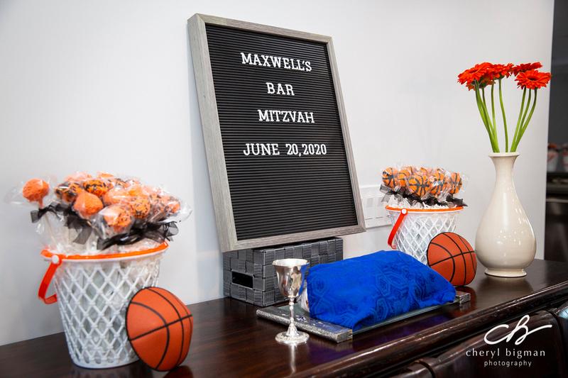 Bar-Mitzvah-Decor-Basketball-Theme
