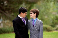 Brothers-Moment-before-the-Bar-Mitzvah
