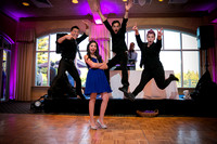 Bat-Mitzvah-Party-Photography-Roundhill-Country-Club